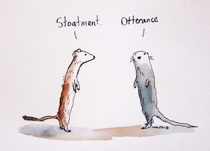 Stoatment